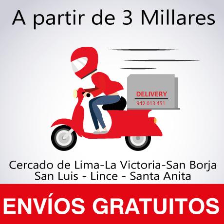 Imprime tus comprobantes de pago en Florez Mercado Contadores y te damos delivery gratuito
