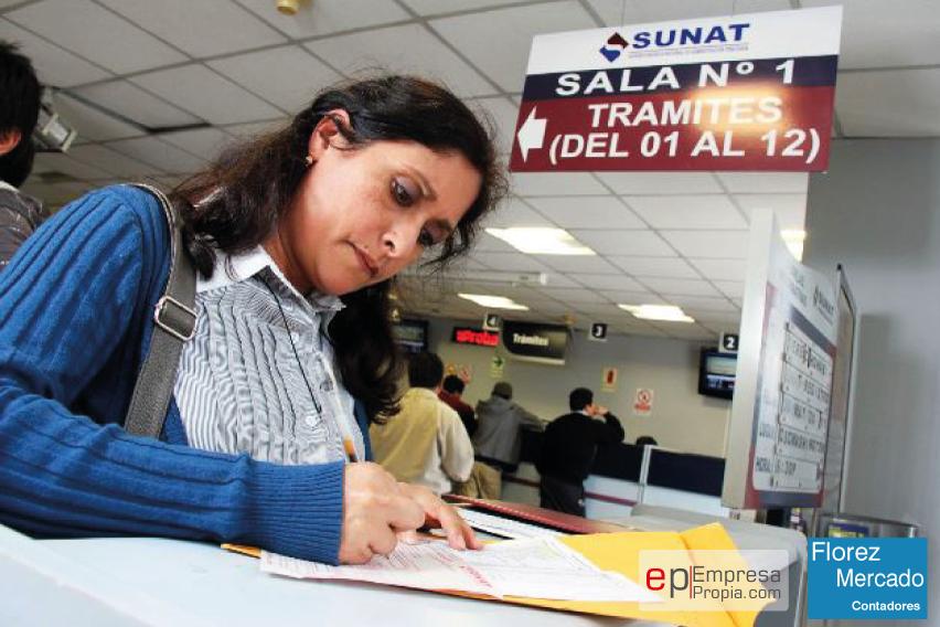 descarga tu guía de pago para arrendamientos de la sunat. paga tus impuestos a tiempo estudio contable