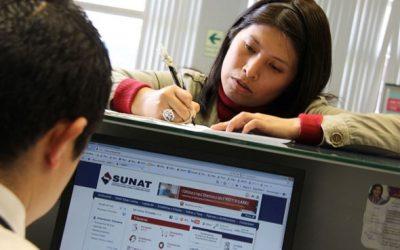 SUNAT amplía el plazo para la incorporación al sistema de emisión de comprobantes electrónicos a los sujetos designados.
