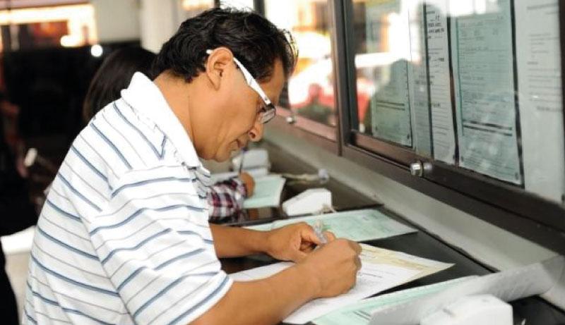 ¿Qué pasa si no declaro el impuesto mensual de mi negocio? ¿Qué hacer si sucede?