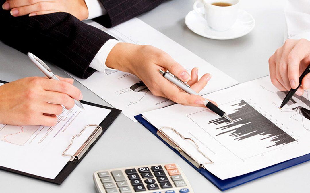 ¿Ya sabes cuáles son los libros contables que debes llevar este 2019?