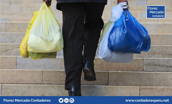 Ley del impuesto al Plástico: Todo lo que debes saber.